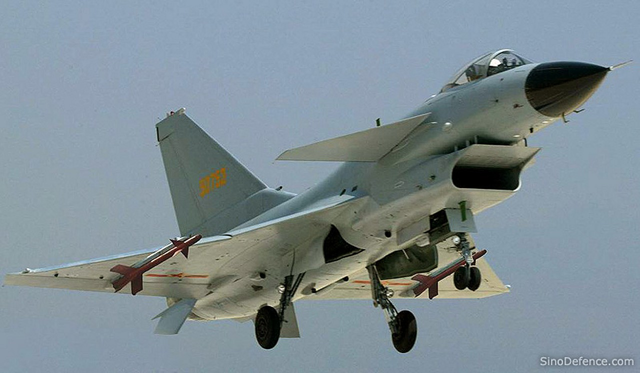 Chinese J-10 Fighter Jet image - Aircraft Lovers Group ...