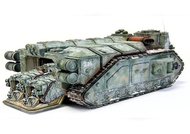 Pdf apocalypse imperial armour 2