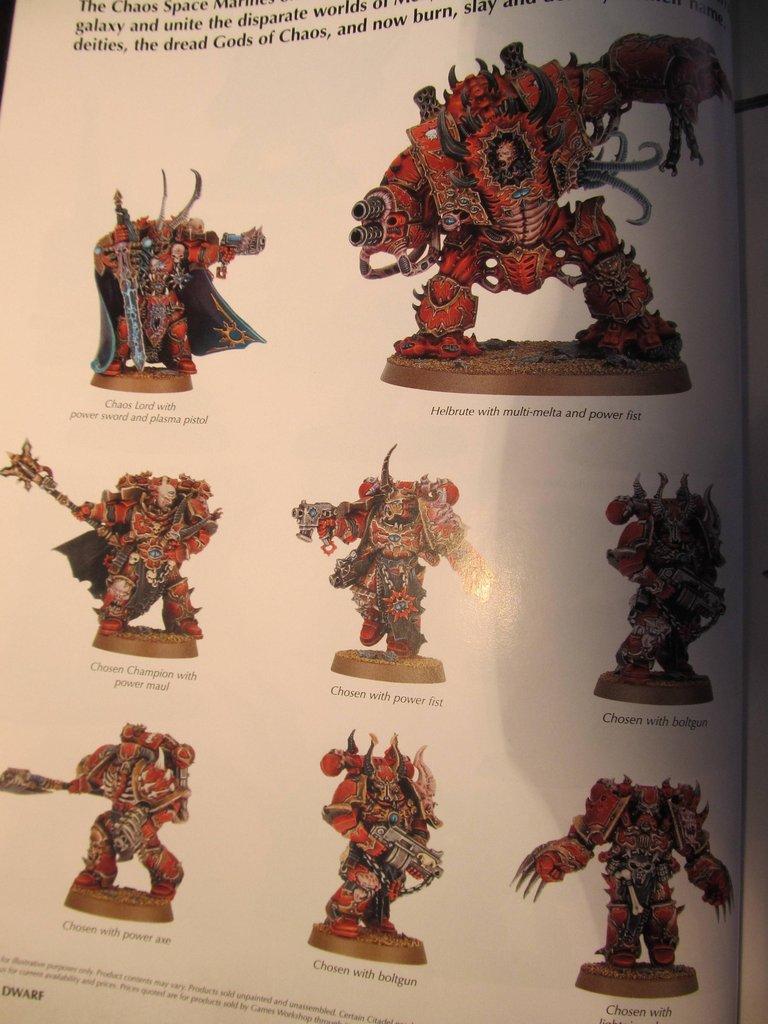 40k warhammer starter set 6th ed.   #455212258.