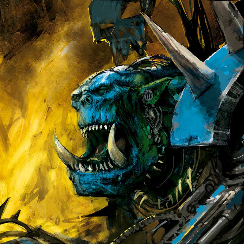 Warriors Of The Dawn English Subtitle: Warhammer 40K Fan Group