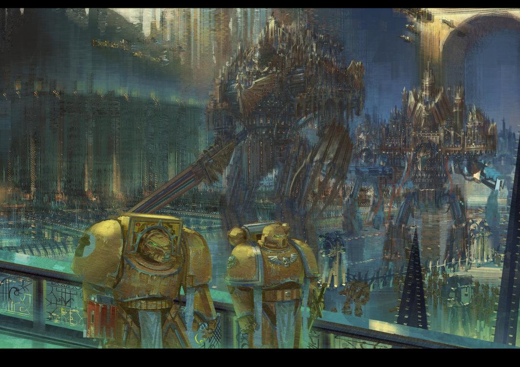 emperor titan