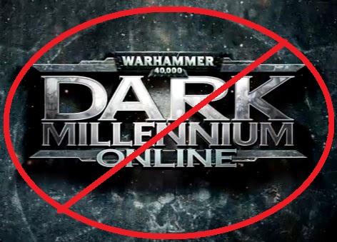 warhammer 40k dark millennium online canceled image mod db