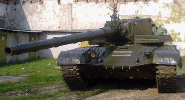 "Object 477 ""Hammer"" image - Tank Lovers Group - Mod DB Объект 477 Молот"
