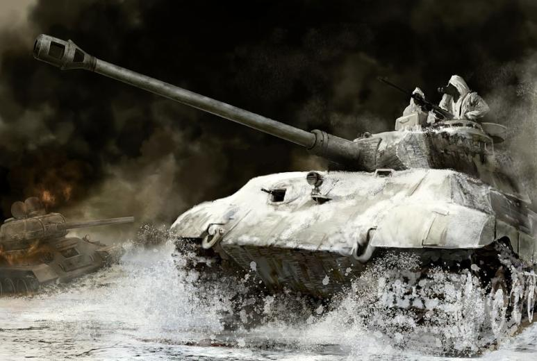 OPERATION PANZERFAUST image - Tank Lovers Group - Mod DB