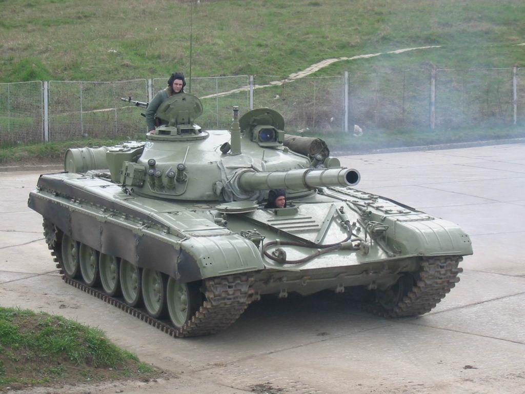 M-84 image - Tank Lovers Group - Mod DB