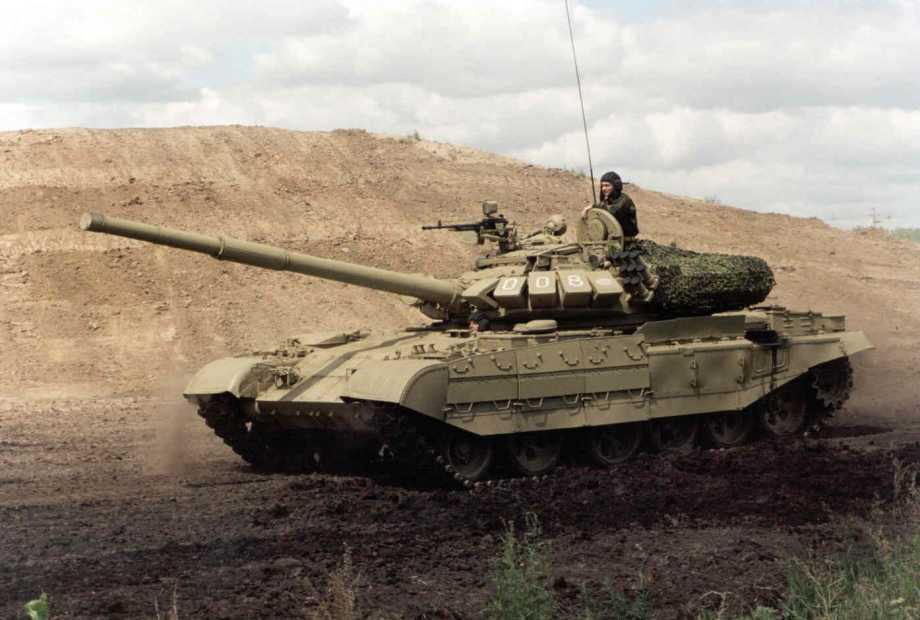 T-55 and BTR-T your views - Page 3 T-55M6