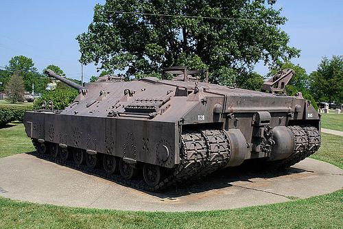 T 28 T95 Gmc Image Tank Lovers Group Mod Db