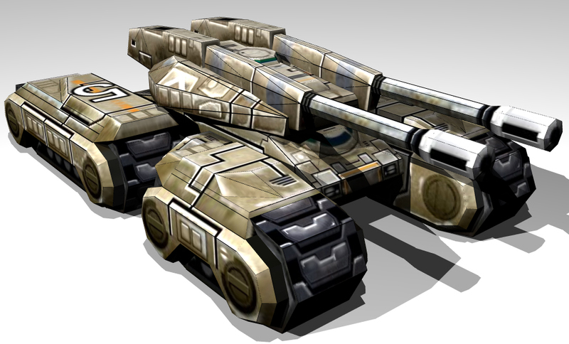 Модель танка из бумаги: Советский основной танк T. Модель танка из...