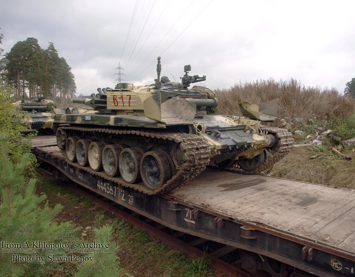 Porn Tank 93