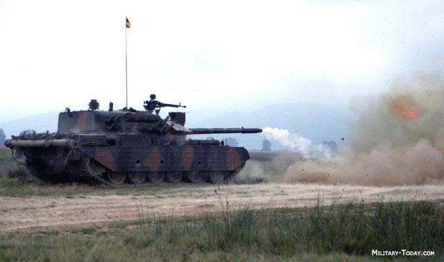 تطوير الدبابه T-55 Tr85m1_l3