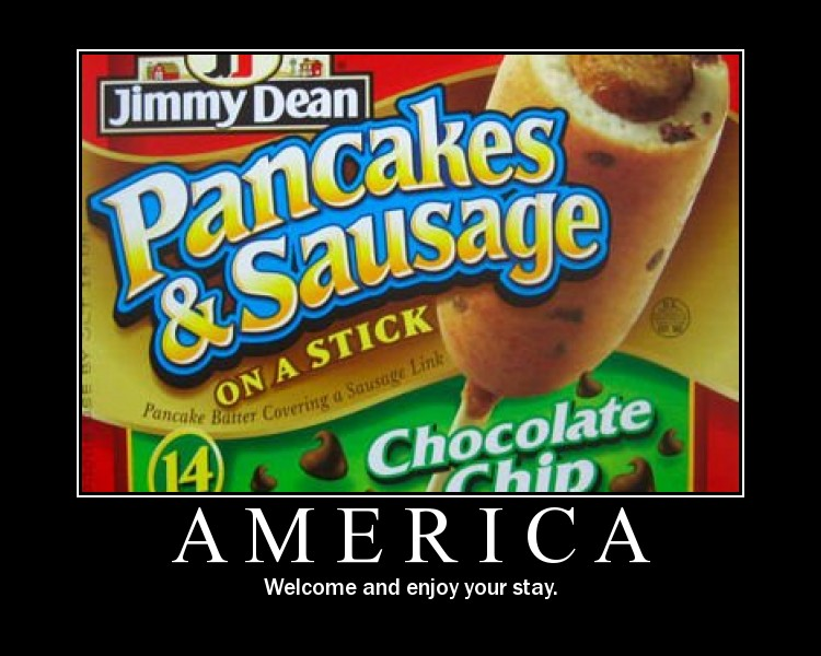 A discussion on a todays familys view of the american dream