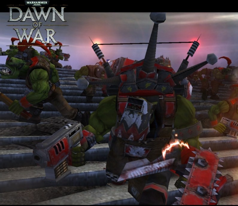 Warriors Of The Dawn Synopsis: Dawn Of War Clan Group