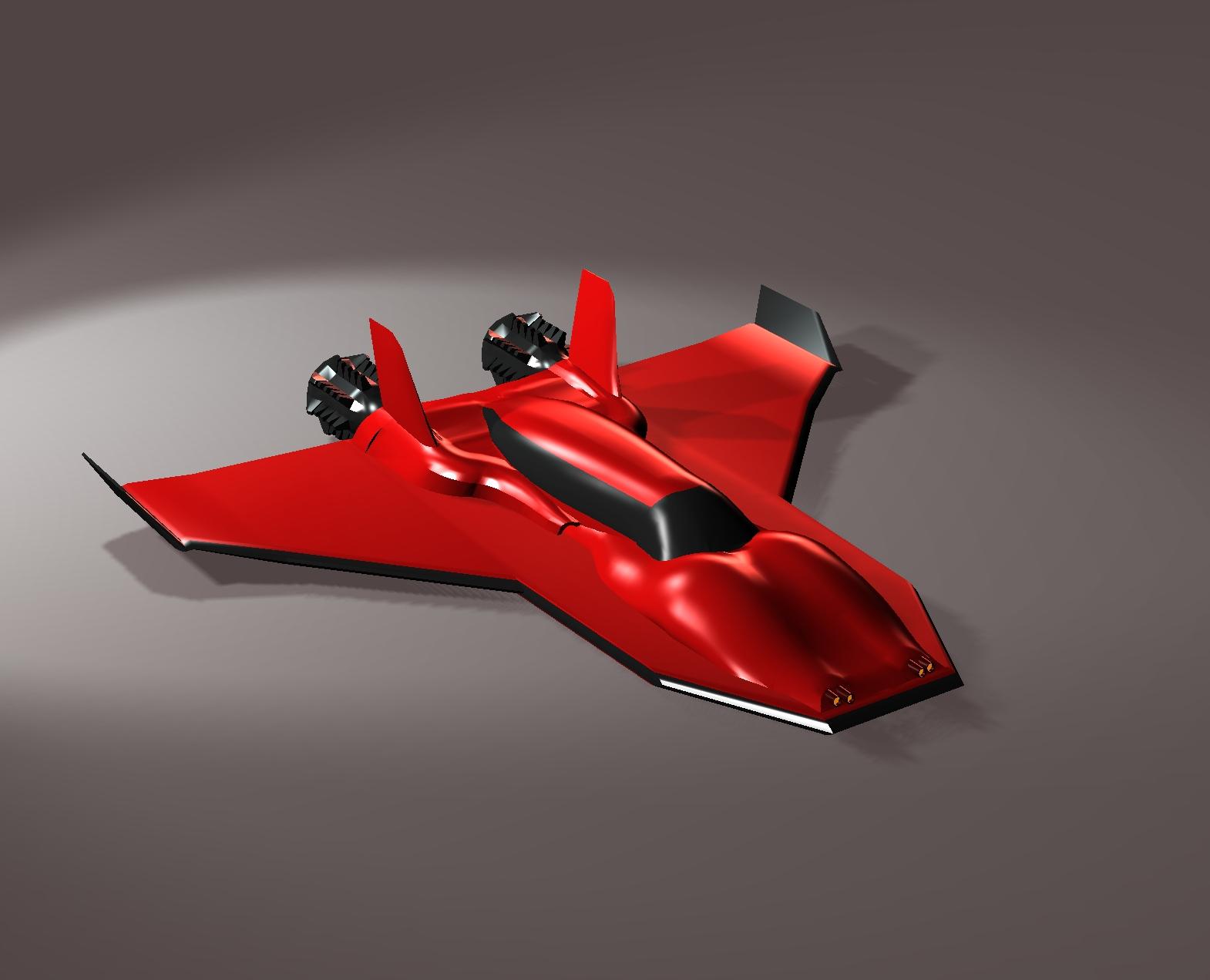 Future Ferrari Image Vitriol 3d Mod Db