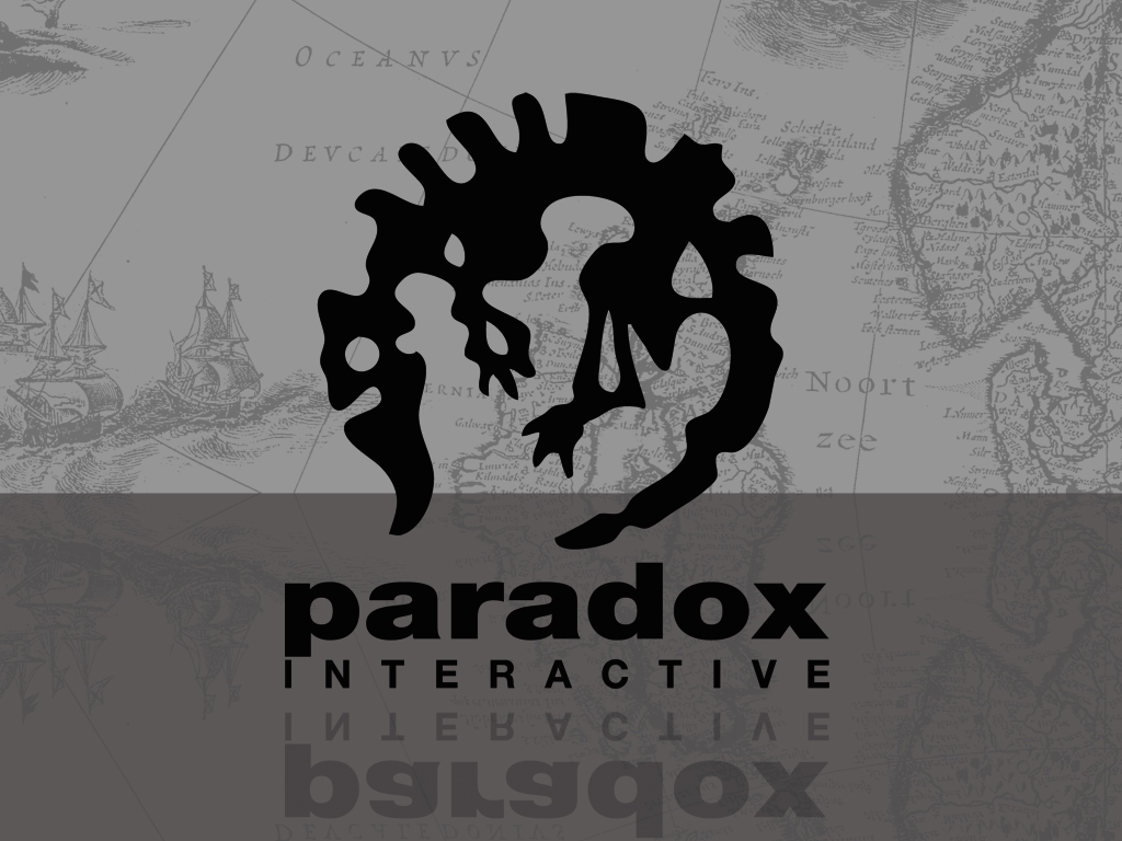 paradox interactive jobs