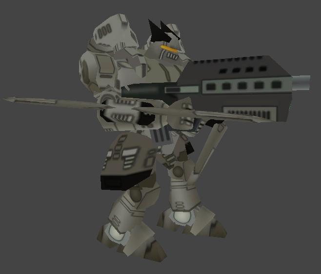 War Machine - Developer's Team