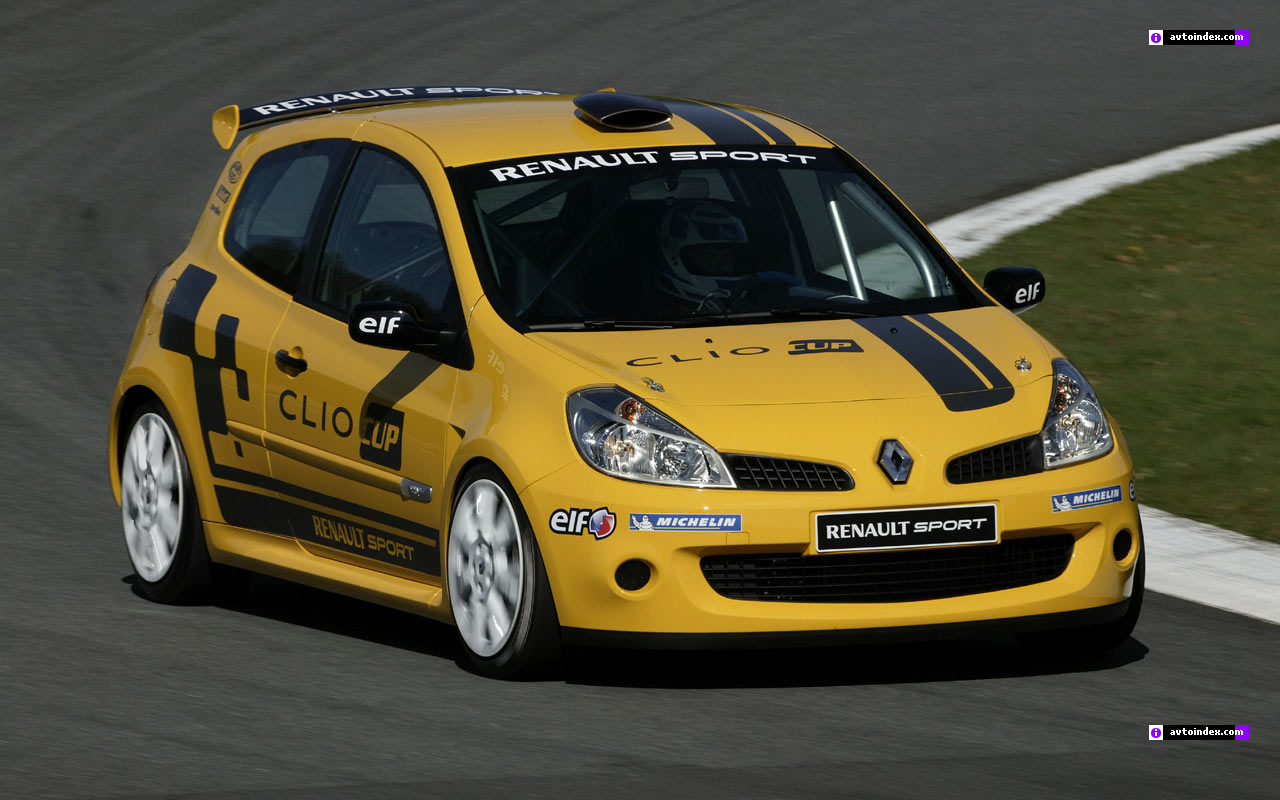 renault clio sport image automotive enthusiasts mod db. Black Bedroom Furniture Sets. Home Design Ideas