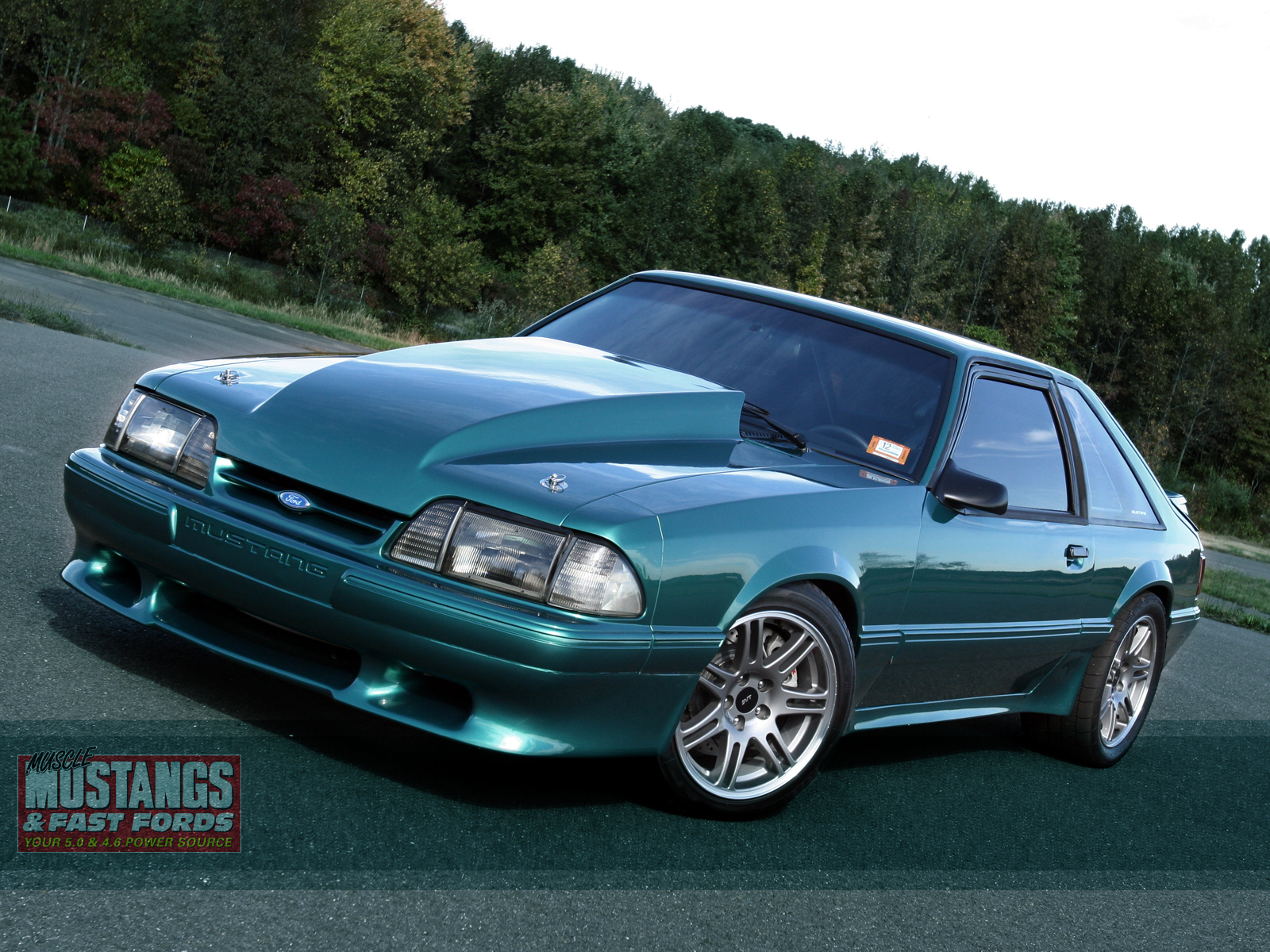 1988 1993 ford mustang gt image automotive enthusiasts mod db