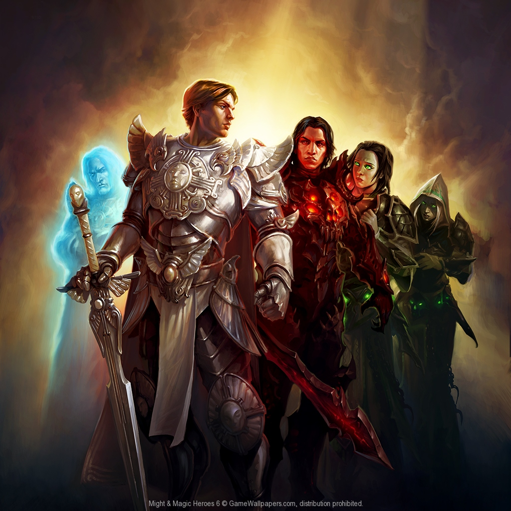 Ска�а�� might and magic heroes 6 filebritish