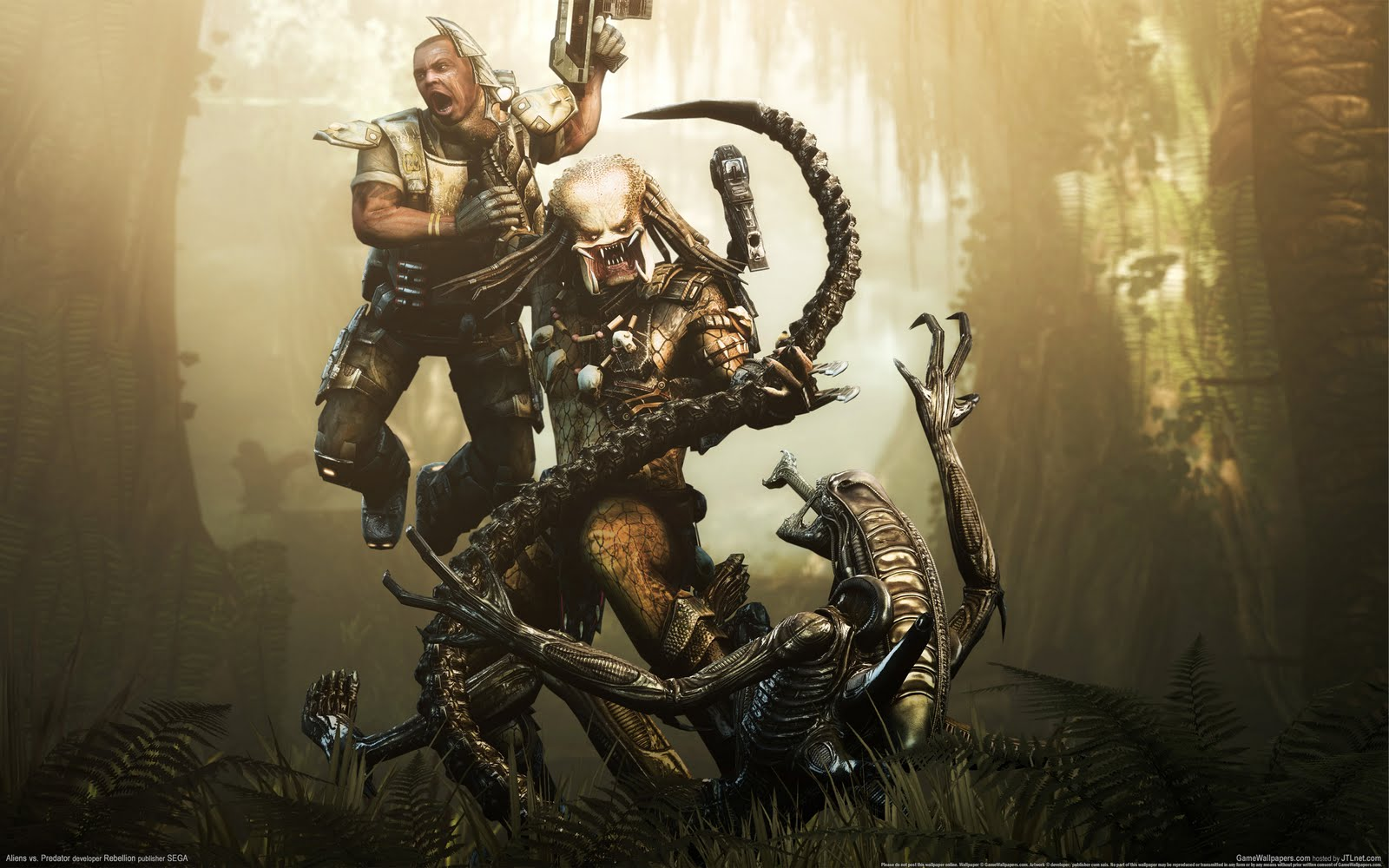 aliens vs predator 3 -#main