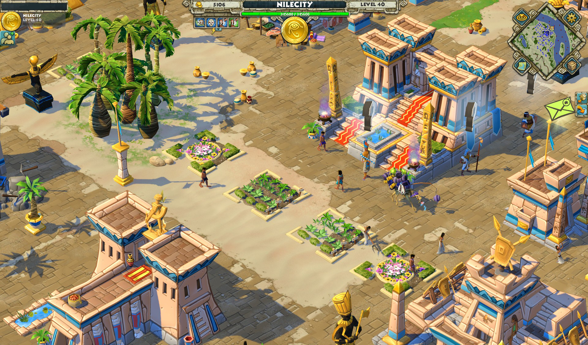Add media Report RSS Age Of Empires Online (view original)
