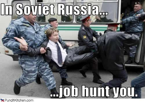 Bus The Russian Woman 50