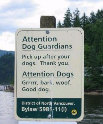 funny Signs image - Humor, satire, parody - Mod DB