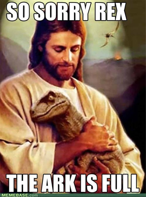 Jesus Troll image - Humor, satire, parody - Mod DB