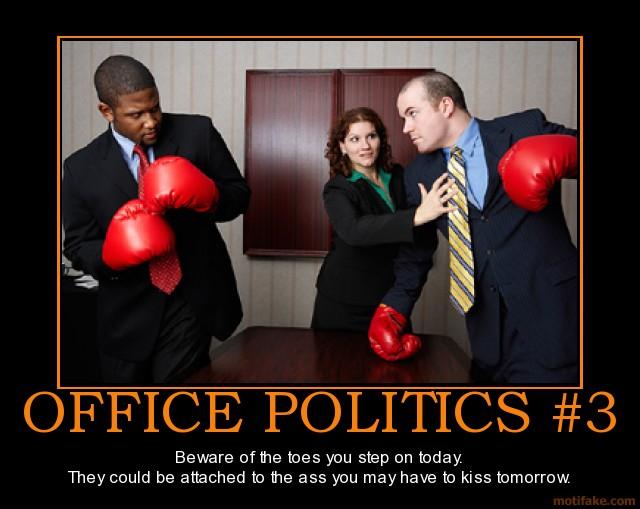 If You Can't Lick 'Em… – The Burning Platform  |Office Humor Politics