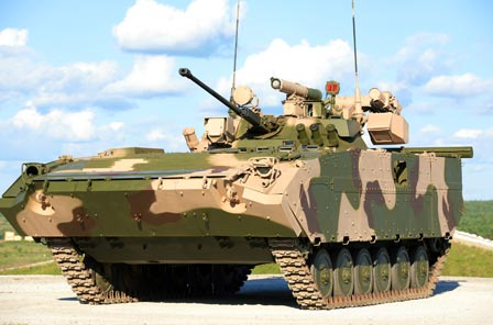 BMP-1 & BMP-2 in Russian Army - Page 3 10lr6