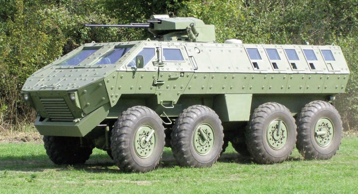 العراق سيوقع على صفقات سلاح مع صربيا  Lazar1
