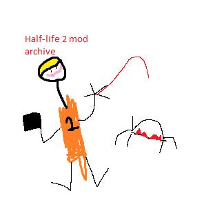 Half Life 2 Mod Archive Group Mod Db