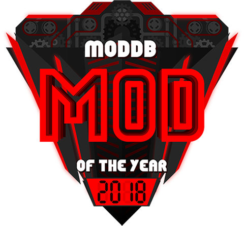 2018 Mod of the Year Awards