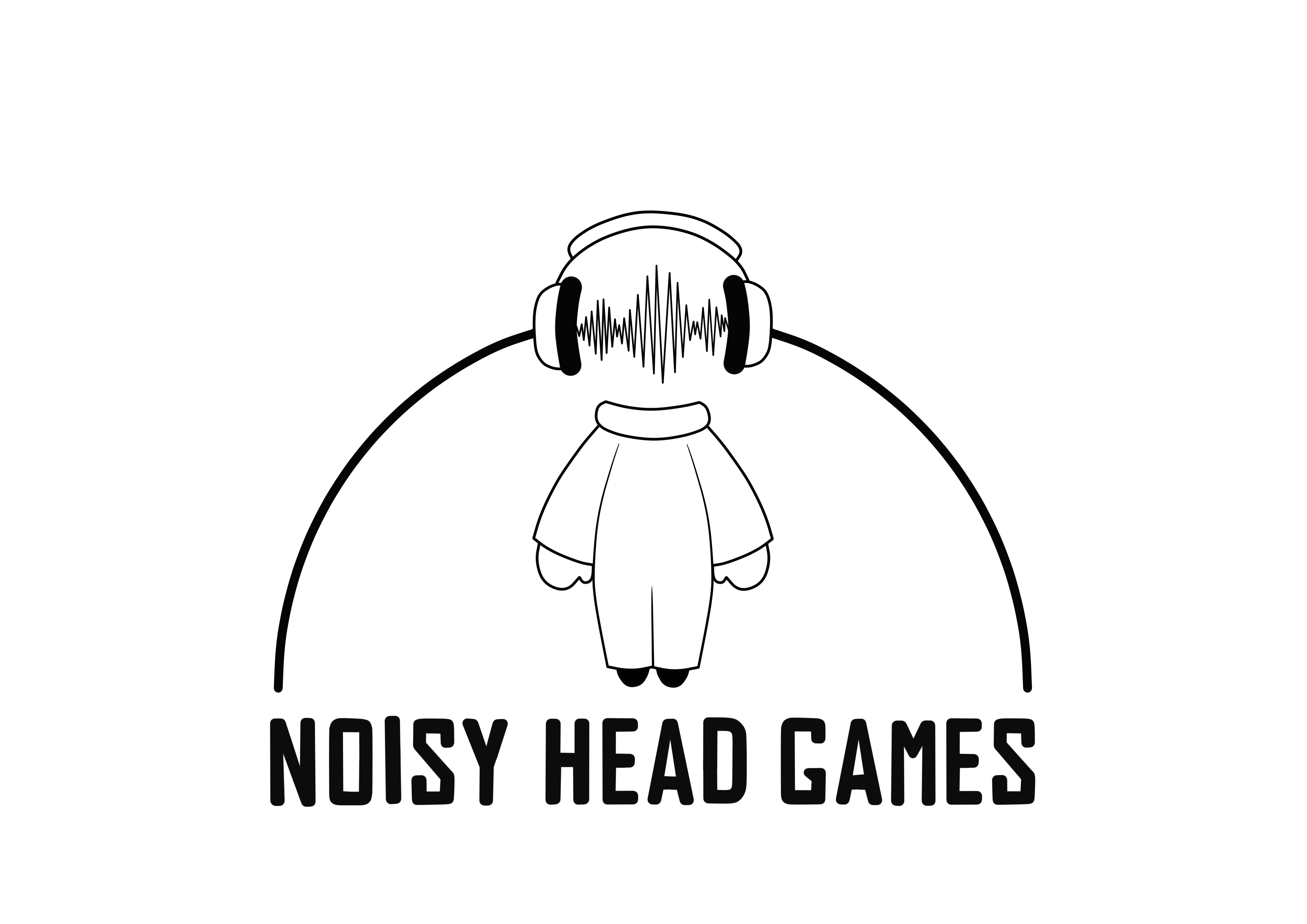 Noisy Head Games