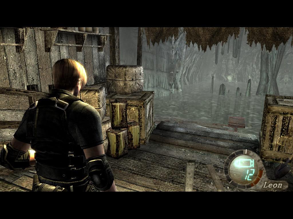 Resident evil 4 pc ign