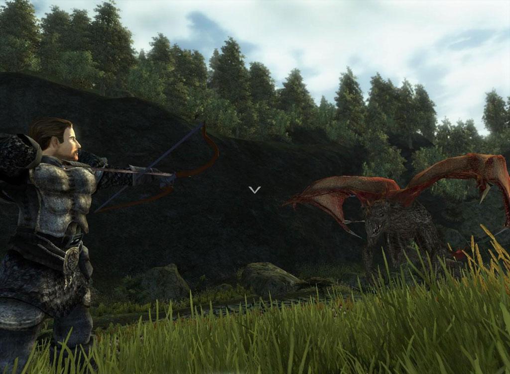 скачать игру Gothic 5 через торрент - фото 5