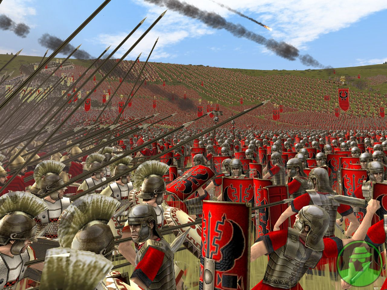 telecharger rome total war