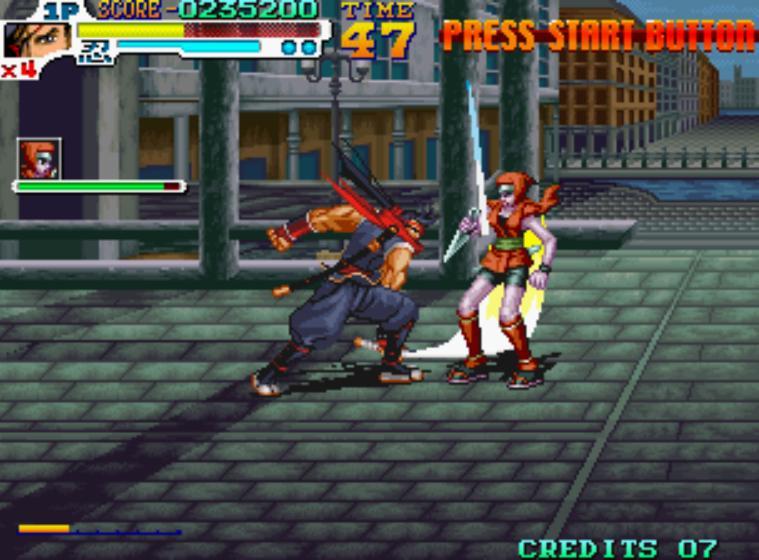 Sengoku 3 image - Video Game Art Realm - Mod DB