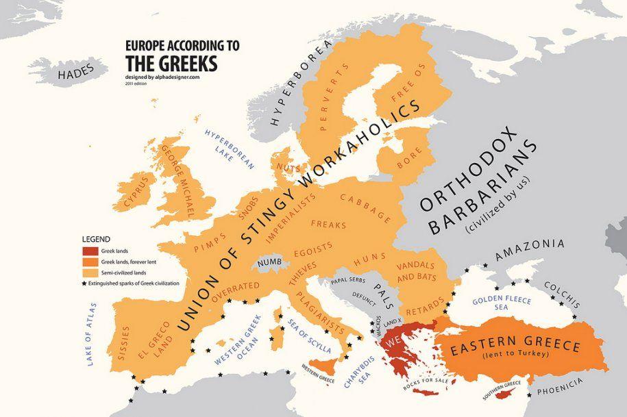 Europe according to greeks image mod db original gumiabroncs Choice Image