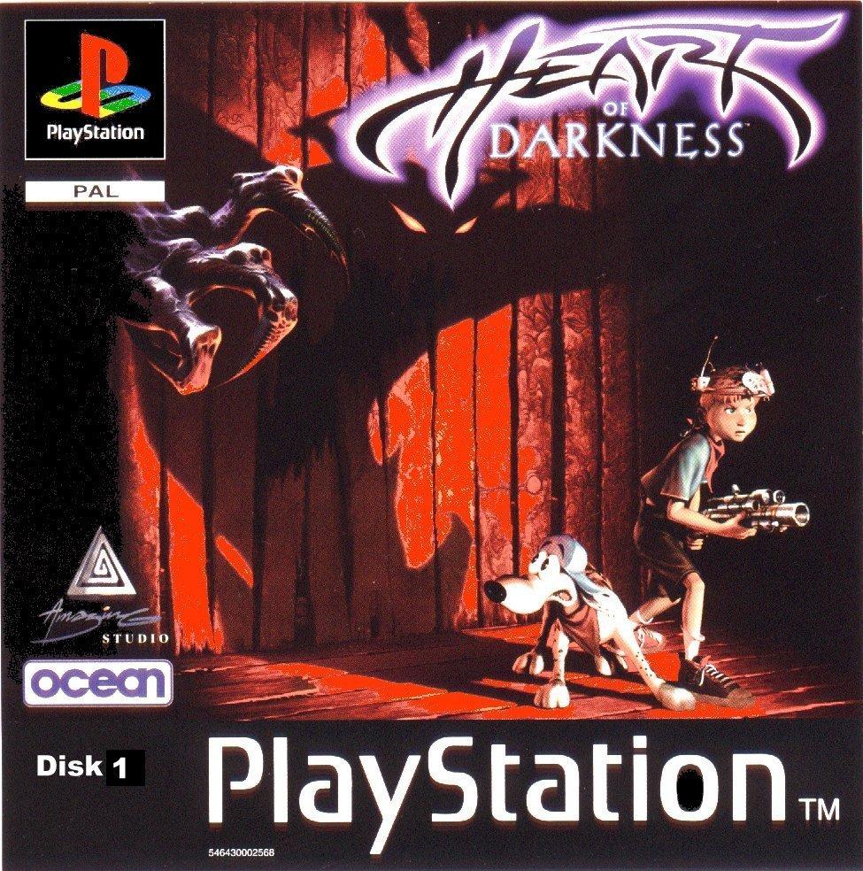 Heart of Darkness. Help?!!!! ?