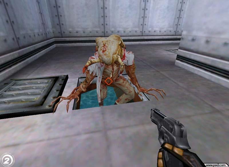 Half Life image - 6TH Generation Gamers - Mod DB