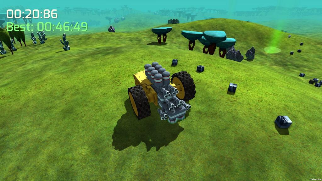 terra tech game free