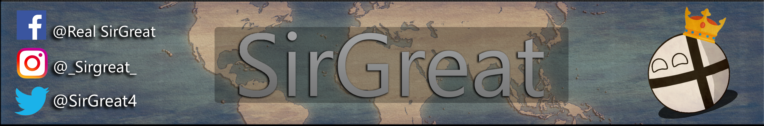 Banner 2 no mapping