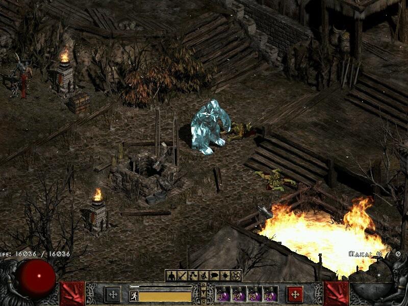 Diablo II: Lord of Destruction Windows, Mac game - Mod DB