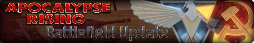 Apocalypse Rising Battlefield Update