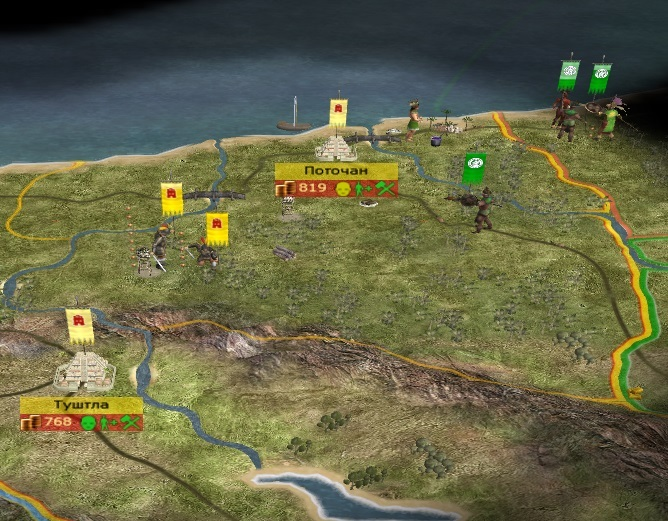 1500 campaign information news rise of legends ii mod for medieval