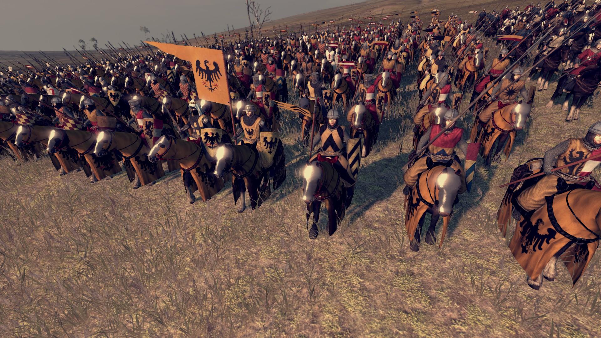Roman Empire War