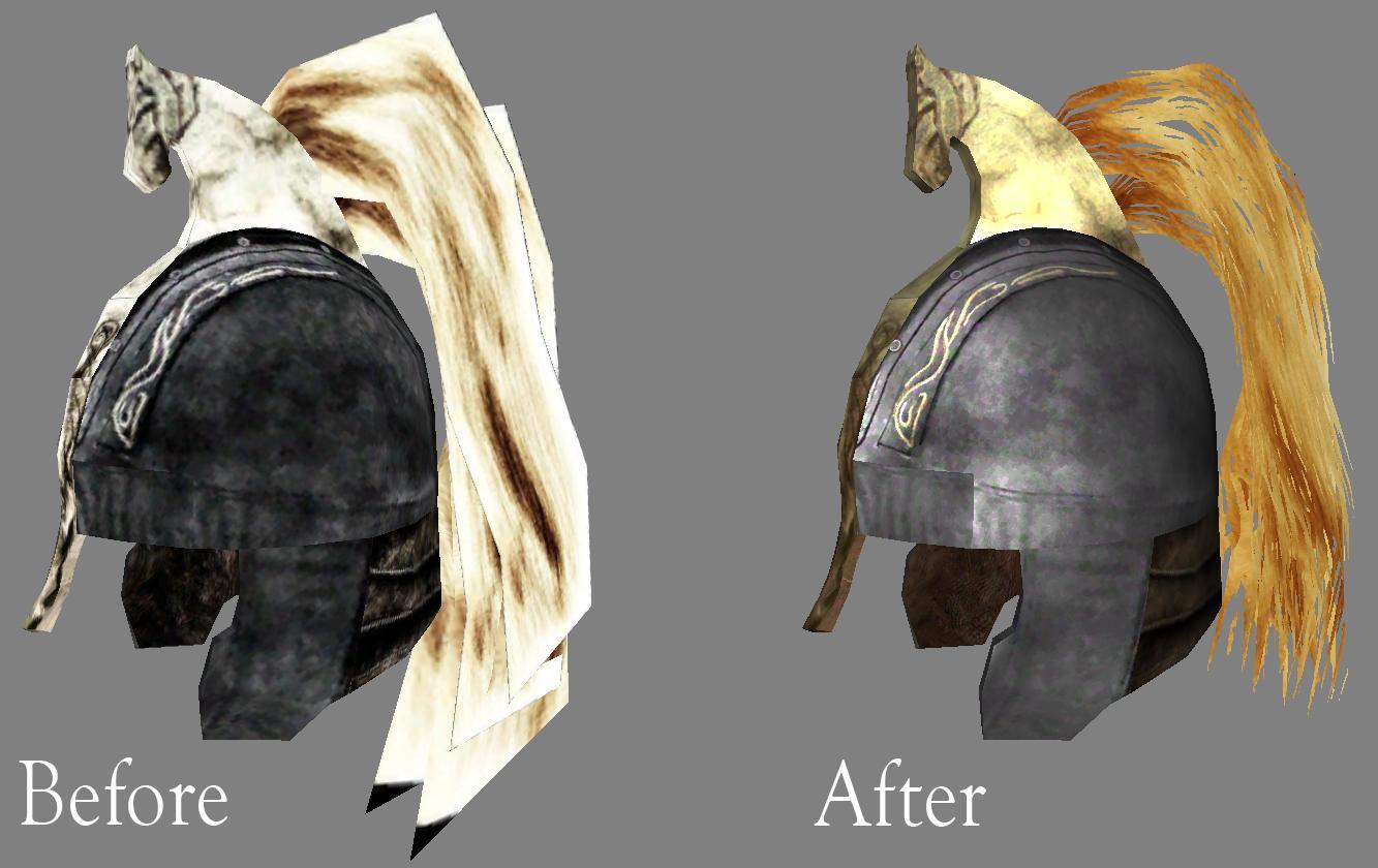 Rohirrim Marshal Helmet