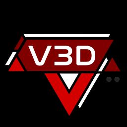 VITRIOL 3D