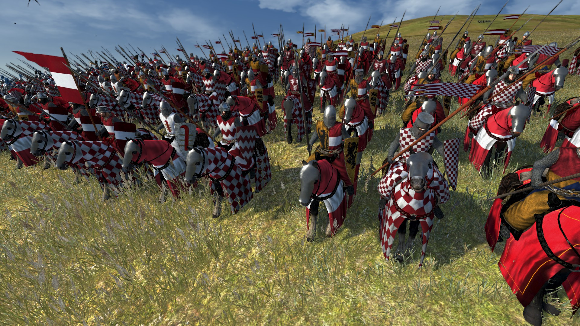 medieval kingdoms total war  holy roman empire and it u0026 39 s