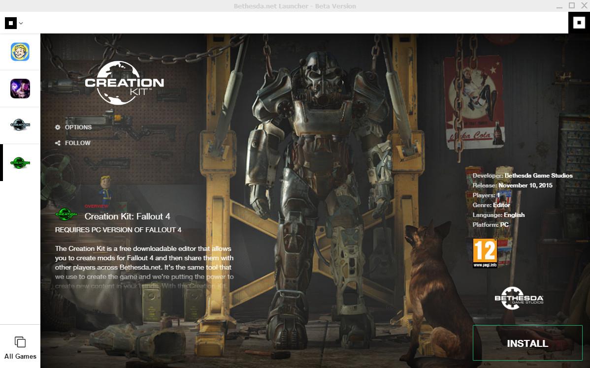 Skyrim Special Edition, Bethesda Launcher news - Mod DB